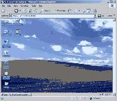 PC-in-IE Screenshot