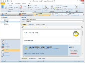 SmartSerialMail Screenshot