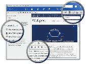 TOWeb Screenshot