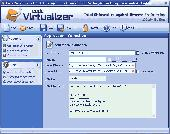 Code Virtualizer Screenshot