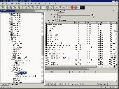DameWare NT Utilities Screenshot