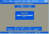 Screenshot of Disk Repair Software