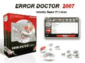 A PC Error Doctor Screenshot