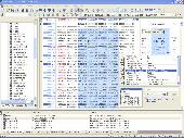 Screenshot of Hexprobe Hex Editor