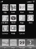 iLaunch for Pocket PC Screenshot