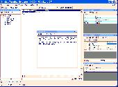 Indigo Terminal Emulator Screenshot