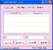KeyExtender Screenshot