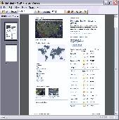 O&K Printer Viewer Pro Screenshot
