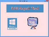 Rar Repair Tool Screenshot