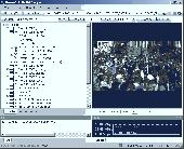 StreamGuru MPEG & DVB Analyzer Screenshot