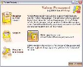 Yahoo Messenger Password Screenshot
