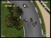 Auto Cross Racing Screenshot