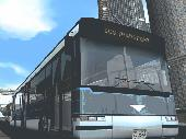 Screenshot of Bus Driver