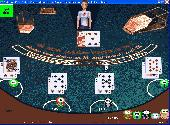 Screenshot of Casino Verite Blackjack