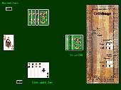 Cribbage for Windows Screenshot