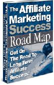 Affiliate Marketing Success Road Map Screenshot