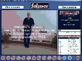 Salsaroc Salsa Shines Screenshot