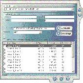 Screenshot of OSS CD Ripper N' ID3V2 Tag Editor