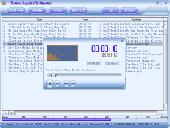 Power Audio CD Burner Screenshot