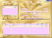 Screenshot of Checkbook Ease Freeware