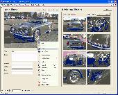 Screenshot of DBPix