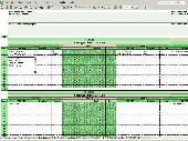Dispatch Nurses to Hospitals with Excel Screenshot
