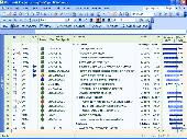 EasyTaskEmail (Email MS Project Tasks) Screenshot