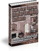 How to Start Your Own Interior Design Business Screenshot