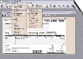 Screenshot of Simple Start Business Software