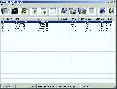 MDBC database compressor Screenshot