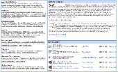 Free Software Directory Script Screenshot