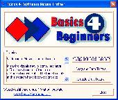 Basics 4 Beginners Mouse Tutorial Screenshot