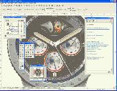 Canvas Illustration Software Screenshot
