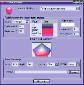 GradientMaker Screenshot