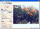 PhotoPerfect DigiCam Screenshot
