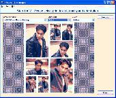 Pos Multiple Image Printing Wizard Screenshot