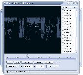 Screenshot of YASA DVD to VCD Converter