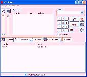 3CX VOIP Phone for Windows Screenshot