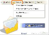 Crawler Email Notifier Screenshot