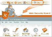 Screenshot of Crawler Web Security Guard