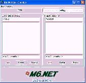 M6.Net Link Checker Screenshot