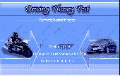 Driving Theory Test Software Screenshot