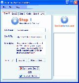 Toolbar Button Builder Screenshot