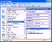 Access Manager Screenshot