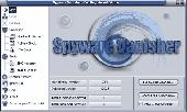 Free Spyware Vanisher - Spyware Removal Screenshot