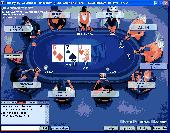 Screenshot of Titan Poker 2007