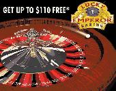 !!! Free LuckyEmperor online casino ! Screenshot