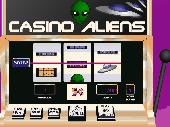 Alien Slots Screenshot