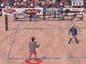 Beach Slam 2 Pro Beach Volleyball Screenshot