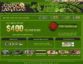 Casino Las Vegas 2007 Extra Edition Screenshot